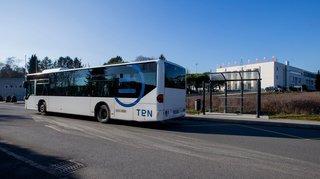 Terre Sainte: un abo aux transports publics offert à tous les élèves