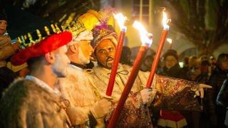 Les Nyonnais ont partagé la galette des rois