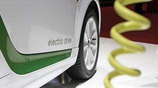 Arzier-Le Muids s'intéresse aux voitures électriques