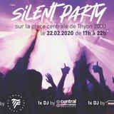 Silent Party - Thyon 2000