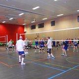 Tournoi de Volleyball