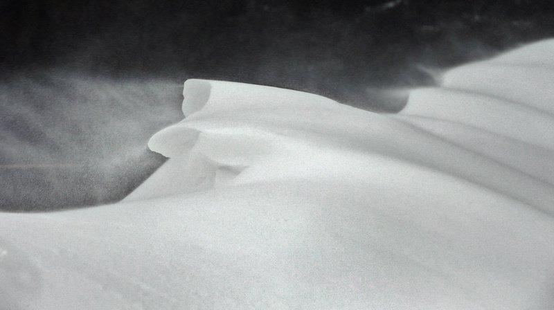 Météo: arrivée d'un front froid, retour de la neige puis arrivée de la bise