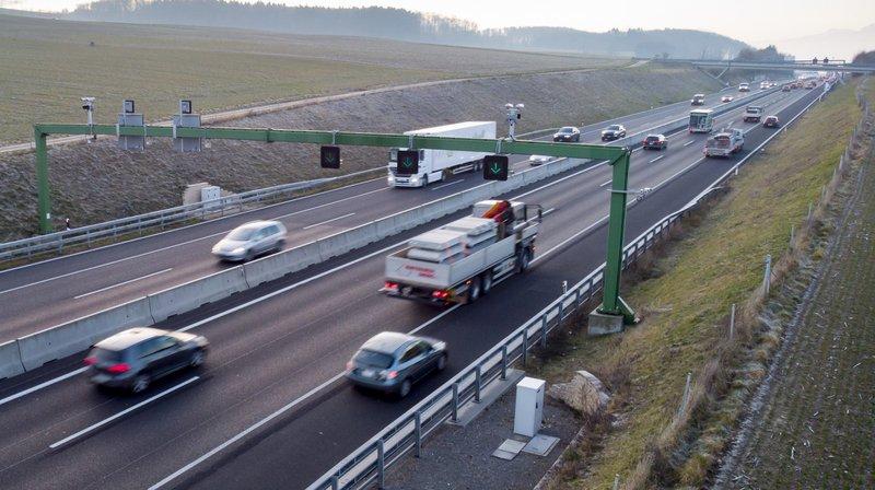 A1: 3e voie en fonction entre Cossonay et Villars-Ste-Croix