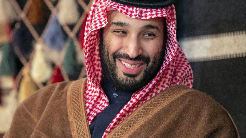 Ben Salmane, le «Parrain» saoudien