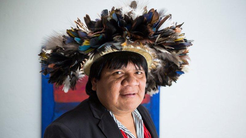 La disparition du chef de tribu Almir a inquiété ses amis nyonnais