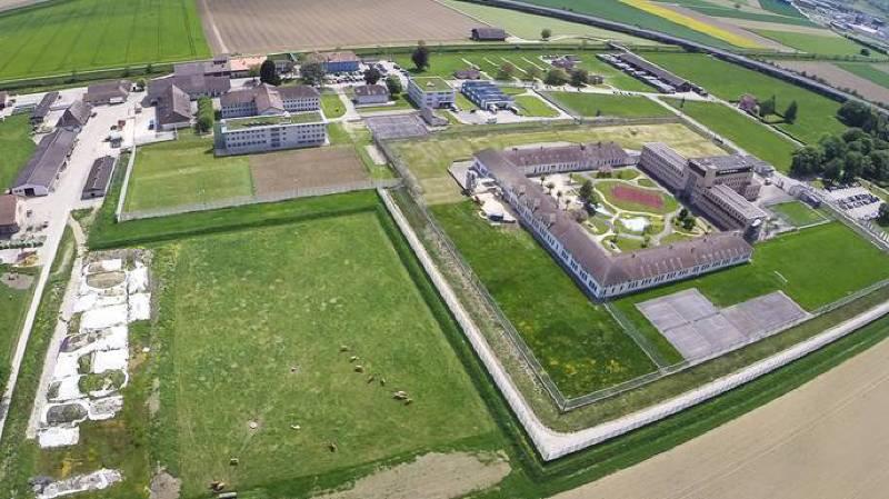 Sécurité renforcée aux prisons d'Orbe après de spectaculaires évasions