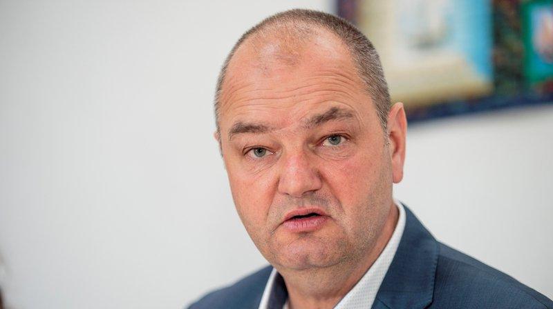 Yves Ravenel quitte la syndicature de Trélex