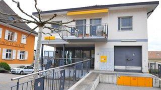 Bursins: Volg fera office de poste dès février