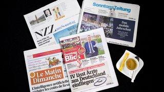 Revue de presse: course à la présidence, le divorce chez les femmes cadres et la lutte contre le Coronavirus… les titres de ce dimanche