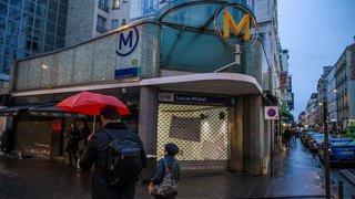 France: après 45 jours de grève, reprise en vue dans le métro parisien