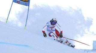 Ski alpin – Géant de Sestrières: Holdener au pied du podium et victoire pour Brignone  et Vlhova  ex aequo