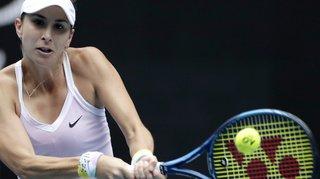 Tennis – Open d'Australie: Belinda Bencic éliminée sèchement par l'Estonienne Anett Kontaveit