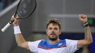 Tennis – Open d'Australie: Stan Wawrinka est «prêt à livrer un grand match lundi»