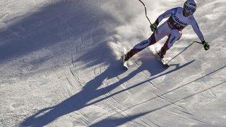 Ski alpin: Joana Hählen, 3e de la descente de Bansko remportée par Mikaela Shiffrin