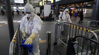 Coronavirus: le bilan monte à 41 morts en Chine, trois cas détectés en France