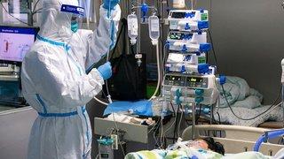 Coronavirus: plus de voyages vers la Chine