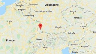 Course de voitures illégale en Allemagne, deux Suisses pincés