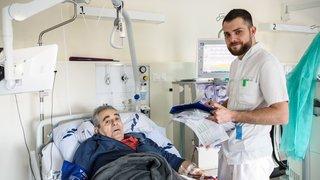 «Chaque personne vit la dialyse différemment»