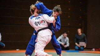 Le Judo-Club Morges a lancé sa saison à Beausobre