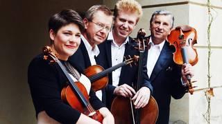 Gland fête Beethoven avec un quatuor de prestige