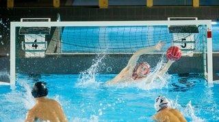 Carton plein du CN Nyon face à Swiss Team U19
