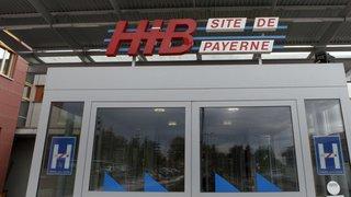 Vaud: alerte à la bombe à l'Hôpital intercantonal de la Broye à Payerne
