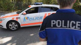 Coups de feu à Genève: un homme interpellé aux Eaux-Vives avec un fusil et des munitions, deux individus en fuite
