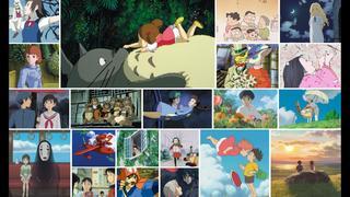 «Totoro», «Chihiro» ou «Kiki»… 21 films du studio Ghibli disponibles dès février sur Netflix